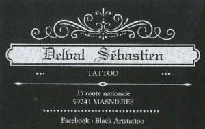 publicité tatoueur
