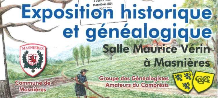 photo exposition historique et généalogique
