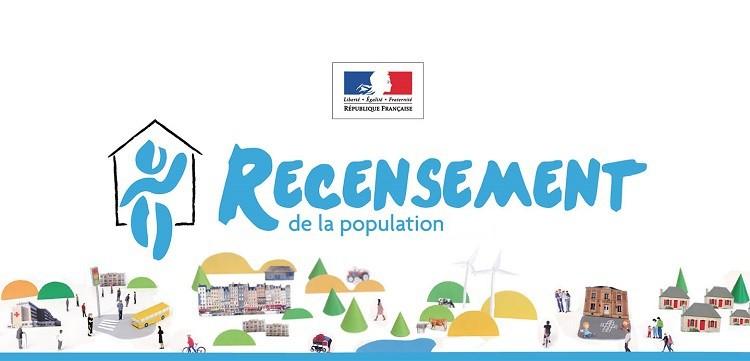 recensement population