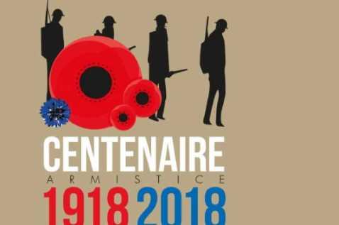 centenaire armistice 1914-1918