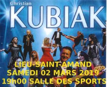 Christian kubiak 2019