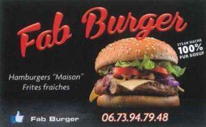 FAB BURGER 1