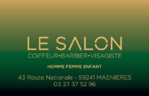 LE SALON COIFFURE